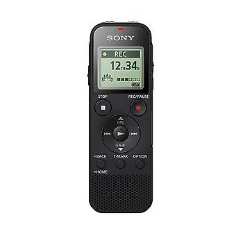 Sony ICD-PX470 Digital Wide Stereo MP3-Voice Recorder mit S-Mikrofon Eingebautes USB