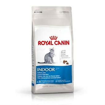 Royal Canin Adult komplette Katzenfutter Indoor 27 (10kg)
