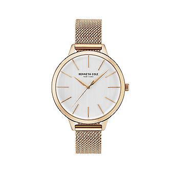 Kenneth Cole New York women's watch wristwatch stainless steel KC15056014