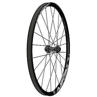 SRAM roam 50 boost carbon front wheel 29″ disc brake