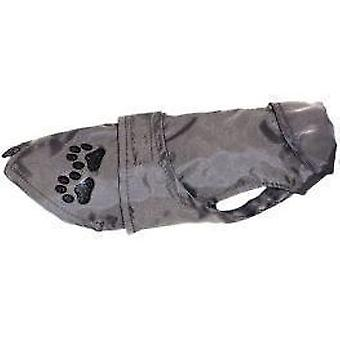 Grande Finale Dog coat water-resistant grey PAW size 10/50cm