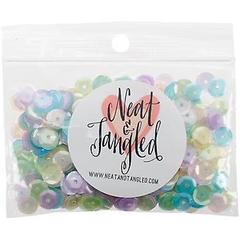 Neat & Tangled Sequin Mix-Spring