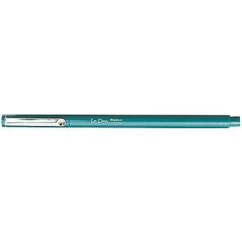 LePen .03mm Point Open Stock-Teal
