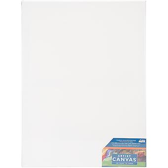 Pro Art Stretched Artist Canvas Twin Pack 2/Pkg-18