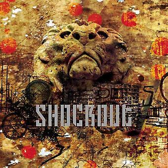Shockout - Vol. 1-Shockout [CD] USA import