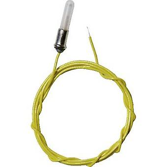 BELI-BECO 8518 Glow lamp 19 V 0.76 W Cable Clear 1 pc(s)