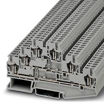 Multi-level terminal block ST 2,5-3L 3036042 Phoenix Contact