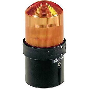Luce LED Schneider Electric XVBL0B5 arancione Non-stop luce segnale 24 Vdc