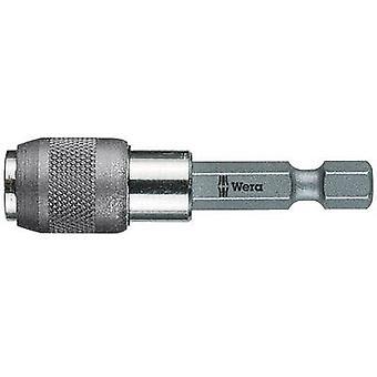 Wera 895/4/1K 05 053872 001 Universal bit holder Length 52 mm Drive 6.3 mm/ 1