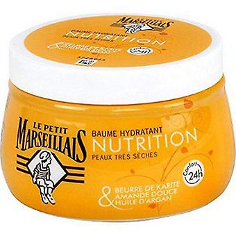 Le Petit Marseillais Nourishing Balm for Dry Skin 250 ml