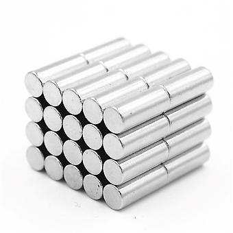 Quadrante di neodimio magnete 3 x 10 mm N35 - 50 pezzi