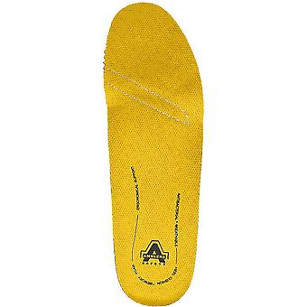 Amblers Safety Mens & Womens Memory Foam Footbed Insoles