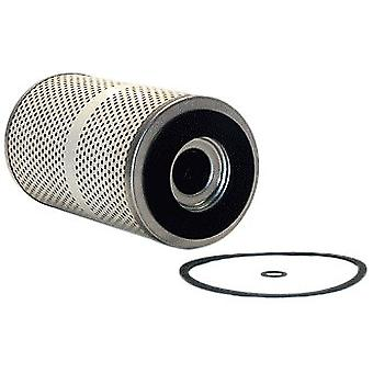 WIX Filters - 33539 Heavy Duty Cartridge Fuel Metal Canister, Pack of 1