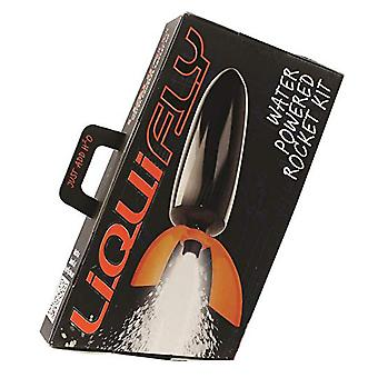 Liquifly Deluxe Water Powered Rocket Kit