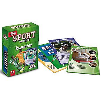 Quartett-Sport