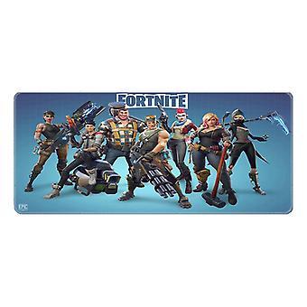 Fortnite Gaming-Mauspad 80x30cm-# 3