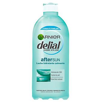 Delial Moisturizing Soothing Milk After Sun 400 ml (Kosmetik , Körper , Sonnencremes)