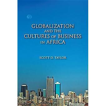 Globalização e as culturas dos negócios na África - de Patrimonia