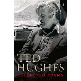 Samlade dikter av Ted Hughes (Main) av Ted Hughes - Paul Keegan - 97