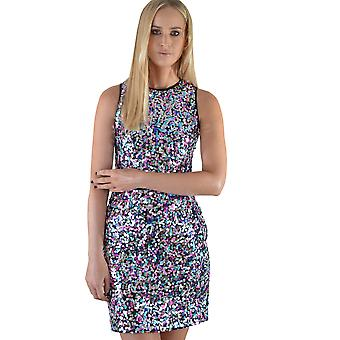 e9b87142461 Lovemystyle multifarget Sequin kort Vest kjole