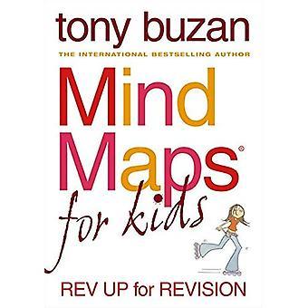 Rev Up for Revision (Mind Maps for Kids)