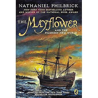Mayflower och pilgrimernas nya världen