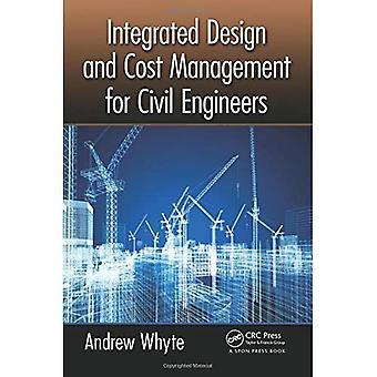 Progettazione integrata e gestione dei costi per gli ingegneri civili