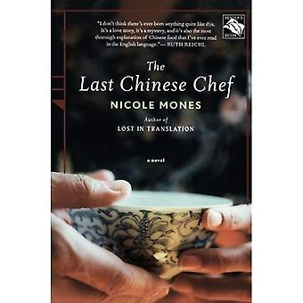 De laatste Chinese chef-kok