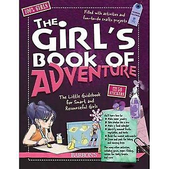 Flickans bok av äventyr