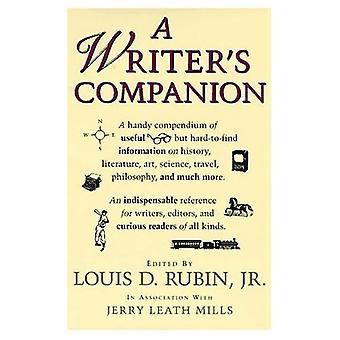 Compagnon de l'écrivain
