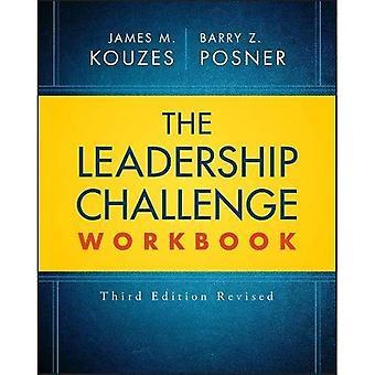 La cartella di lavoro di Leadership Challenge rivisto (J-B Leadership Challenge