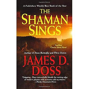 Shaman Sings
