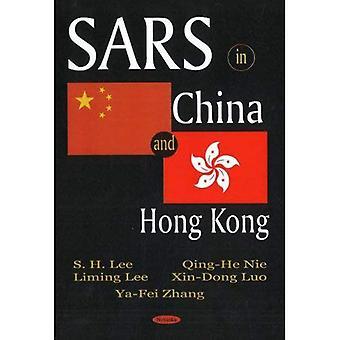 SARS in China and Hong Kong