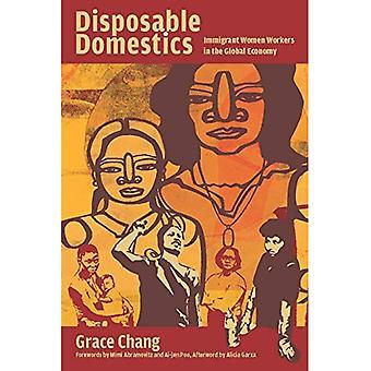 Wegwerp Domestics: Vrouwen gastarbeiders in de wereldeconomie
