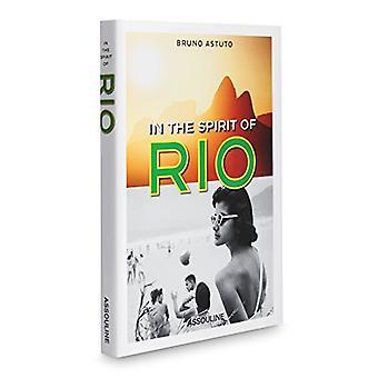 In the Spirit of Rio de Janeiro (Icons)