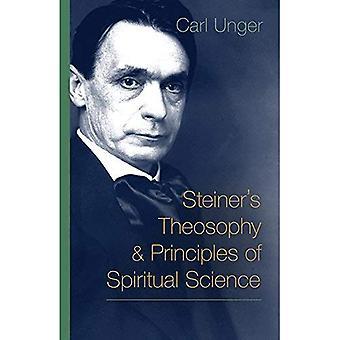 Théosophie de Steiner et les principes de la Science spirituelle