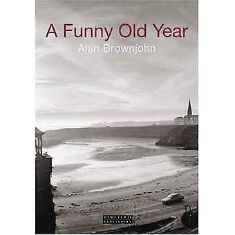 A Funny Old Year