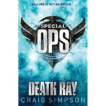 Special Operations: Death Ray (Special Operations)