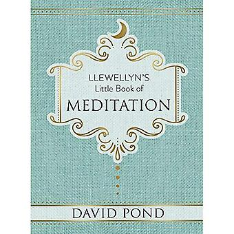 Llewellyn's Little Book of Meditation