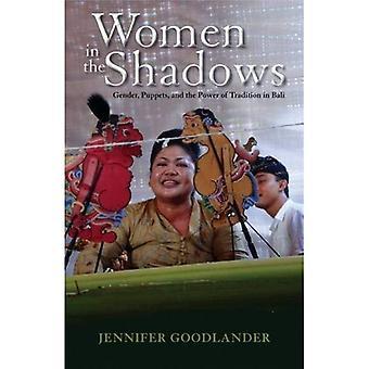 Mulheres nas sombras: gênero, fantoches e o poder da tradição em Bali (pesquisa em estudos internacionais, série do sudeste da Ásia)