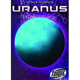 Uranus (Space Science)