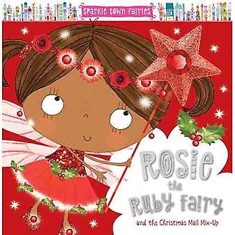 Rosie Ruby älva