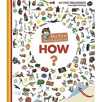 My First Encyclopedia of How? (My First Encyclopedias)