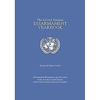 Förenta nationernas nedrustning årsboken