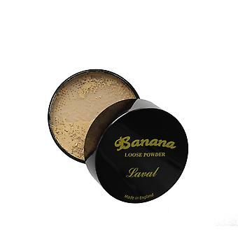 Laval Banane locker Finishing Puder
