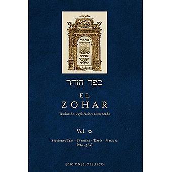Zohar, El XX: 20