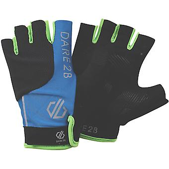 Dare 2B Mens Forcible Lightweight Stretchy Cycling Mitts
