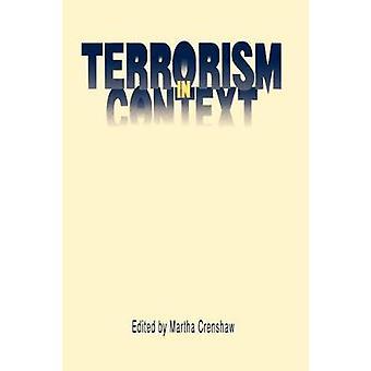 Terrorism in ContextPpr.Pod Ls by Crenshaw & Martha