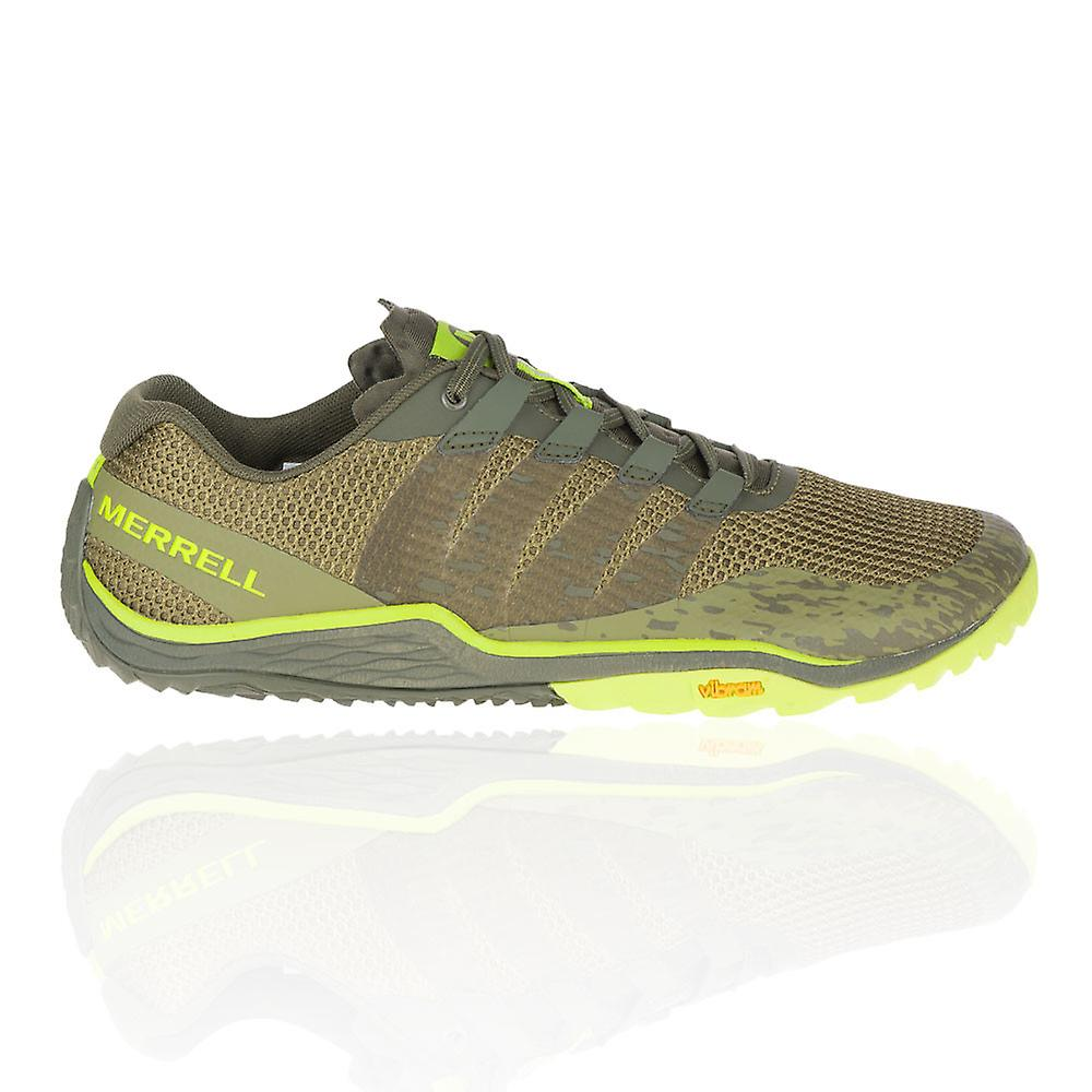 Merrell Trail Glove 5 Trail Running Shoes - AW19
