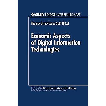 Ekonomiska aspekter av Digital informationsteknik av Gries & Thomas